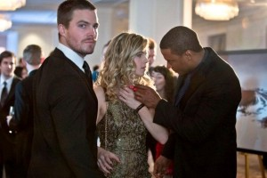 arrow 1x15 Dodger