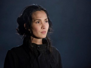 shado salvation arrow 1x18