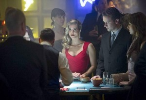 Arrow 1x21