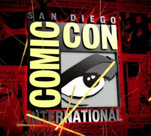 san-diego-comic-con arrow