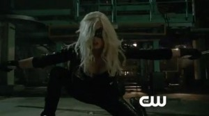 Arrow - 2x03 Broken Dolls