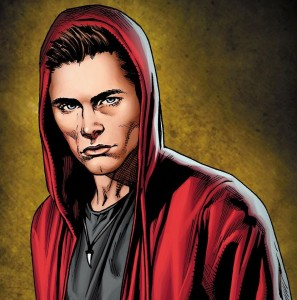 Arrow - Saison 2 - Roy Harper