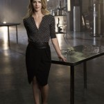 Arrow - Season 2 - Felicity