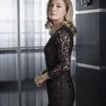 Arrow - Season 2 - moira