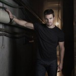 Arrow - Season 2 - oliver