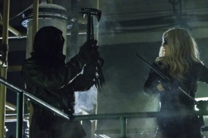 Saison 2 – Episode 05 – League of Assassins