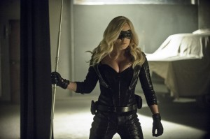 Arrow - Episode 2.17 - Birds of Prey - Promotional Photos (9)