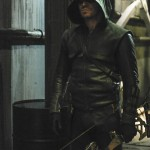 arrow 2x21 episode Oliver