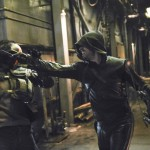 arrow 2x21oliver vs deathstroke