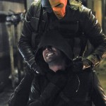 arrow 2x21oliver vs deathstroke 2