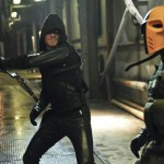 arrow 2x21oliver vs deathstroke 3