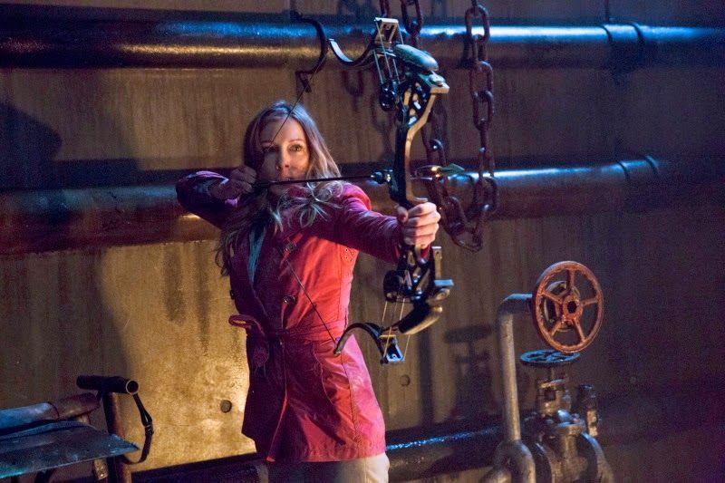 Oneida à la télé Arrow-2x22-Laurel-arc