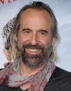 Peter Stormare Arrow Vertigo