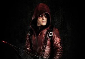 Roy Harper  Arsenal  Arrow saison 3