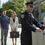 Arrow - Episode 3.01 - The Calm - Promotional Photos Oliver Laurel
