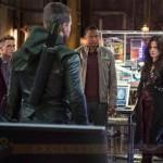 Arrow - Episode 3.04 - The Magician - Promotional Photos 1
