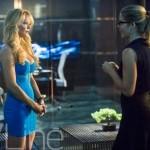 Arrow - Episode 3.05 - The Secret Origin of Felicity Smoak - maman