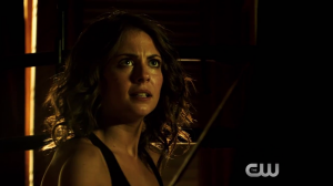 arrow 3x03 thea