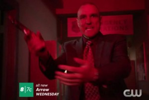Arrow 3x12 Brick