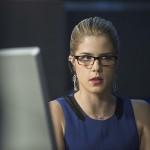 Arrow Felicity 3x10