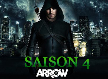 La saison 4 de Arrow arrive le 13 septembre sur TF1