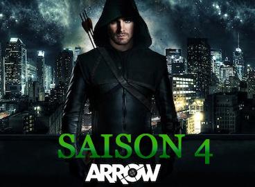 La saison 4 de Arrow arrive le 13 septembre sur TF1