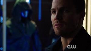 Arrow 3x16 Oliver