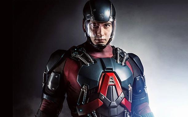 The Atom dans Arrow