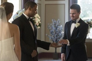 arrow-3x17-Diggle Oliver mariage