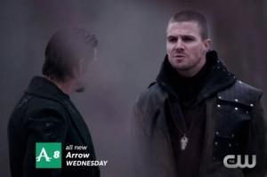 Arrow 3x21 Oliver