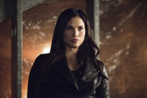arrow 3x21 Nyssa