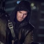 arrow 3x21 Oliver Assassin