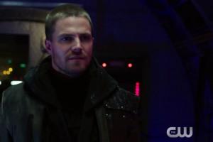 Arrow 3x23 Oliver
