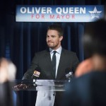 Arrow 4x04 Oliver Maire