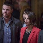 arrow 4x02 oliver et thea