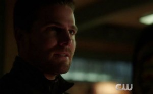 arrow 4x02 the candidate Oliver trailer saison 4