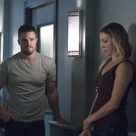 arrow 4x05 Oliver et Laurel