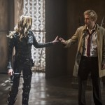 arrow 4x05 constantine Laurel