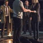 arrow 4x05 constantine laurel oliver quentin 2