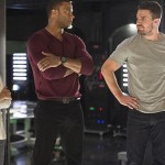 arrow 4x05 thea oliver diggle