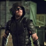 arrow 4x06 Oliver Green Arrow