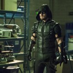 arrow 4x06 Oliver Green Arrow 2