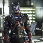 arrow 4x06  the atom
