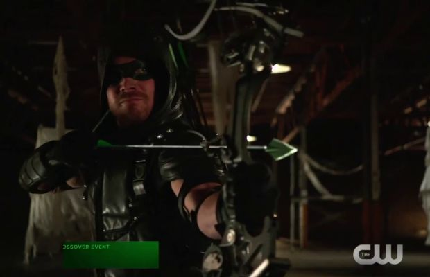 arrow 4x08 legends of yesterday trailer