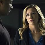 Arrow 4x11 Laurel et Diggle