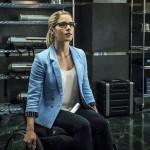 Arrow 4x12  Felicity
