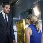 Arrow 4x12 Oliver  Felicity 2