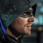 Arrow 4x12 Oliver  Green Arrow 2