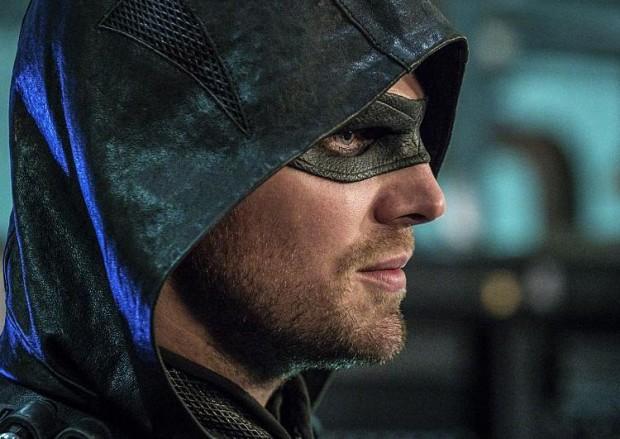 L'épisode final saison 4 de Arrow sera diffusé le mercredi 25 mai