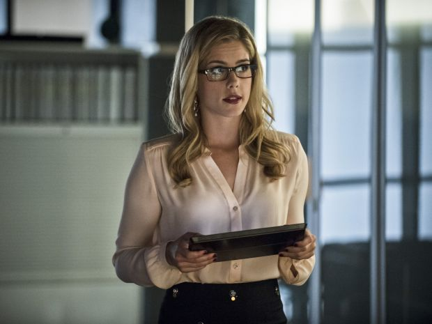 Saison 4 : Gros spoiler au sujet du devenir de Felicity